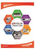 ITECH総合カタログ