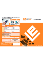 多要素認証基盤『EVE MA』 表紙画像