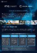 IoTフレームワーク『intdash』