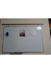 デコレール・ホワイトボード設置施工事例 表紙画像