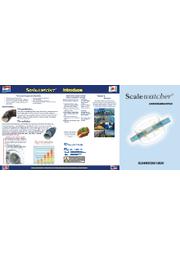 【スケールウォッチャー解説資料】周波数変調電磁場水処理装置『スケールウォッチャー』 表紙画像