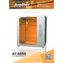 業務用大型3Dプリンター『Jupiter(R)AT-5050』  表紙画像