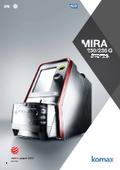 プログラム機能搭載ワイヤーストリッパー Mira230 表紙画像