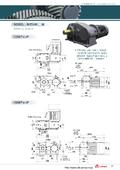 大型ギヤボックス減速機 BGT150Mモデル 表紙画像