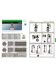 INDUSTRIAL LIGHTING FITTINGS & CONTROL EQUIPMENT 2019 Fittings 2 表紙画像