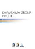 川島金属株式会社(KAWASHIMA) 会社案内