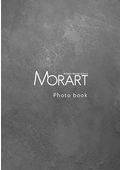 MORART Photo book(モラート実績写真集)