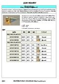 975nm マルチモード半導体レーザ  表紙画像