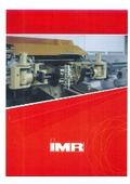 低圧鋳造機および中子成形機 IMR社製