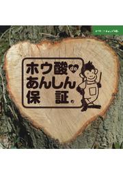 シロアリ防蟻対策工法『ホウ酸deあんしん施工』 表紙画像