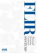 米FLIR社製 超強力投光器搭載監視カメラ Ranger MSシリーズ