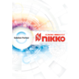 日工株式会社 機器総合カタログ 表紙画像