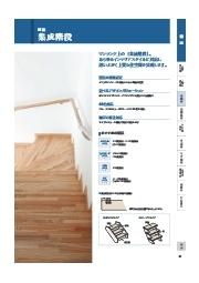 『集成階段』 表紙画像