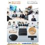 簡単テレビ会議・WEB会議システム LoopGate 製品パンフレット 表紙画像
