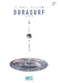 ■総合カタログ■フッ素コーティング剤 DURASURF(デュラサーフ) 表紙画像
