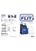 自律走行洗車機『FLIT(フリット)』