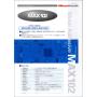 低温硬化型金属接着剤 MAX102 表紙画像