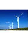 【事例】風力タービンブレードの安全監視(ヘルスモニタリング) 表紙画像