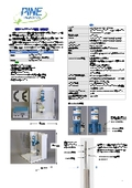 Pine Research社(パインリサーチ/USA)回転リングディスク電極測定システム