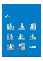 【ミドリ安全】食品産業向け 異物混入対策型ユニフォーム カタログ(ダイジェスト版) R9490130001 表紙画像