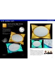 株式会社ナンゴー 3Dステレオグラム コンテスト金賞受賞 表紙画像