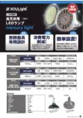 水銀灯タイプ 高天井用 LED照明 SGH