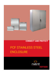 PCF Stainless Steel 表紙画像
