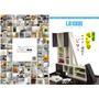 パネル式収納システム『LB 1000』カタログ 表紙画像