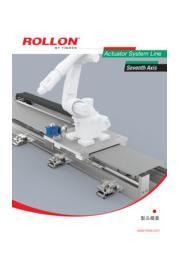 ロボット走行台車 表紙画像