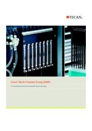 XMP6000 シリンジポンプ 表紙画像