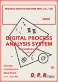 デジタル作業分析システム アパレル工場版(Ver.417)