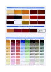 【自然塗料】AURO 130/150/330 カラーラインナップ 表紙画像