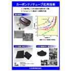 カーボンナノチューブ応用技術1 表紙画像
