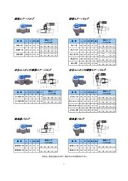 浄化槽部品カタログ(MCL) 表紙画像
