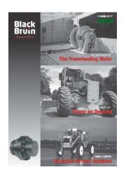 Black Bruin低速高トルクモーター(元Sampo) 表紙画像