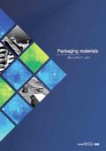 Packaging materials 総合カタログ vol.4