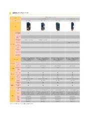 ORing 産業用メディアコンバータ 日本語版カタログ 2018vol1 表紙画像