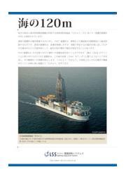 【PDCE避雷針 設置事例】ちきゅう/大仏 表紙画像