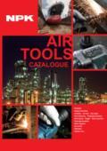 日本ニューマチック工業 空機製品総合カタログ