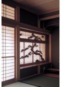 【床の間材、玄関材や天井材】各種銘木を製造・販売