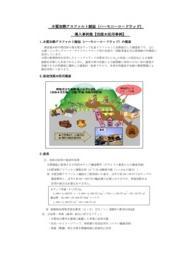 導入事例集【伐採木活用事例】※無料プレゼント! 表紙画像