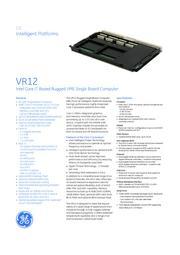 VR12 表紙画像
