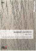 西洋漆喰『マルモ アンティコ』