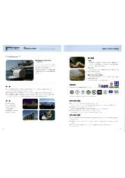 FireMaster ブランケット 船舶・建築耐火防護の国際認定取得 表紙画像