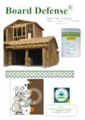 ホウ酸 木材防腐防蟻剤「ボードディフェンス」