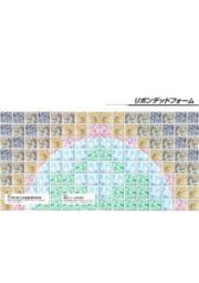リサイクル加工製品『リボンデッドフォーム』 表紙画像