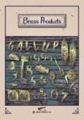 【当社オリジナル】真鍮金物「ブラス・プロダクツ」カタログ