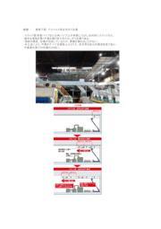 株式会社OSK 吊り足場の施工サービスのご案内 表紙画像