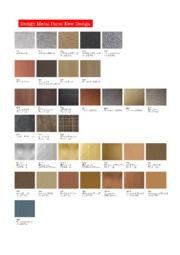 【無料進呈】デザインメタルパネルNew Productsカタログ 表紙画像