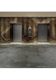 新商品【セメント調タイル】デザインインダストリー(屋内床・屋内外壁用) 表紙画像